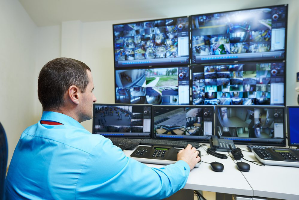 oprogramowanie do centrum monitoringu