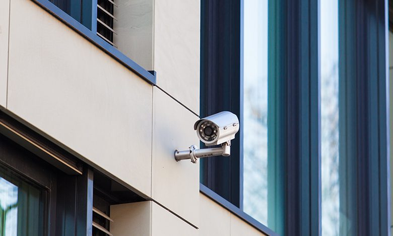 monitoring wideo osiedla